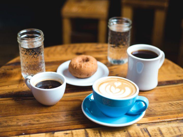 ここからスタート:もっとおいしいコーヒーを淹れるには