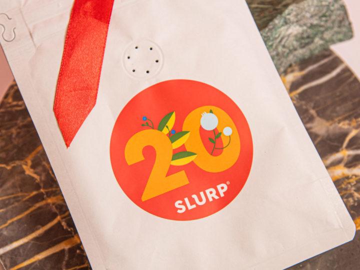SLURPアドベントカレンダー#20<br />MOKKAPUU: Peru Añas Blues