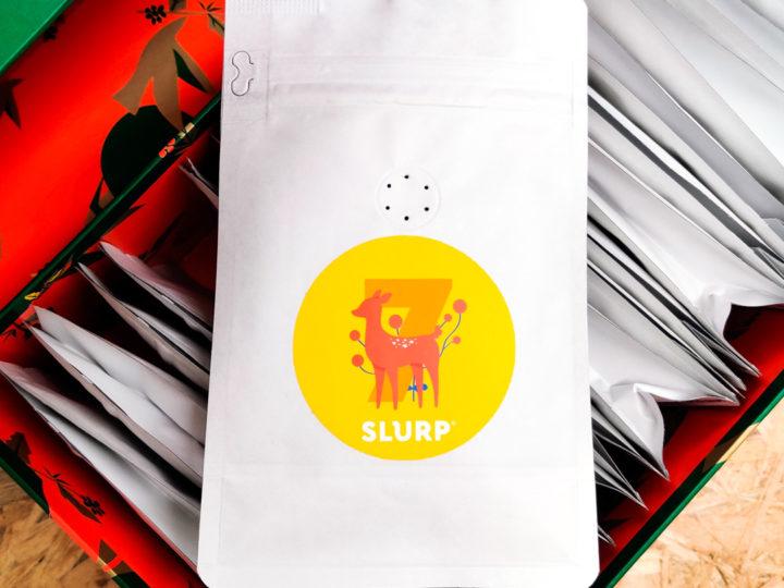 SLURPアドベントカレンダー#7<br />Lehmus Roastery: City Roast Kettu-kahvi