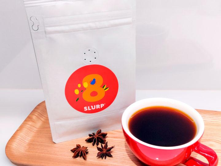 SLURPアドベントカレンダー#8<br />Kahiwa Coffee Roasters: La Lima