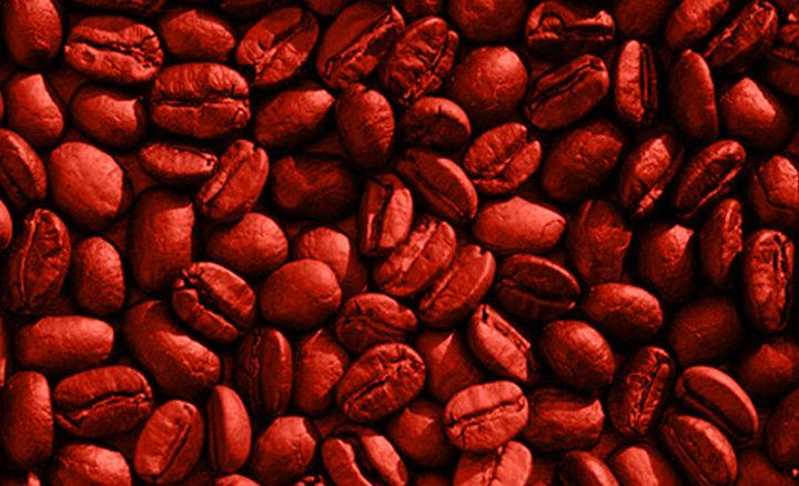 #129 Rogers Coffee: El Salvador Dark