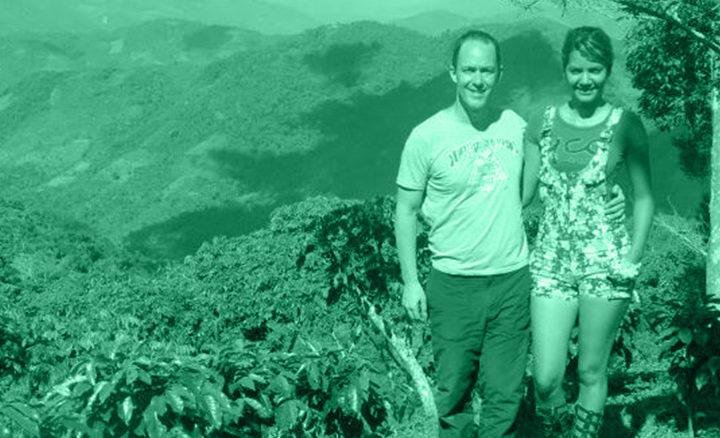 #129 Café Nazca: Colibrí