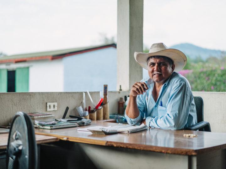 #145 Kaffe Obscura: Guatemala El Hato