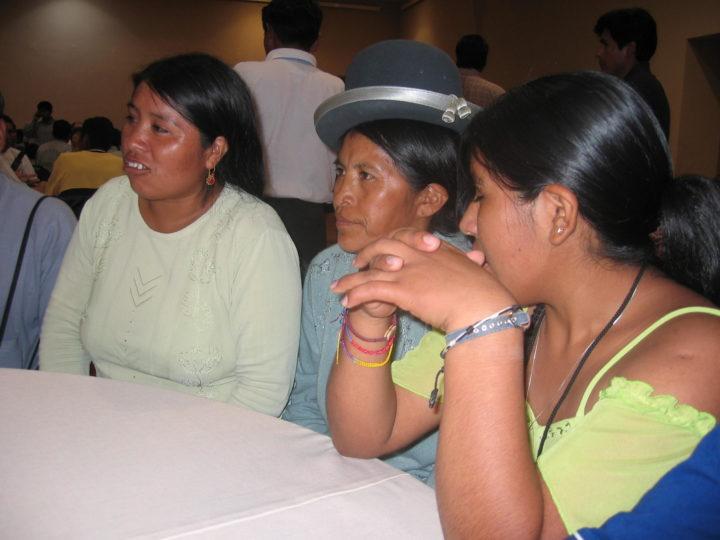 #137 Mokkamestarit Oy: Organic Peru Cecanor Cafe Femenino