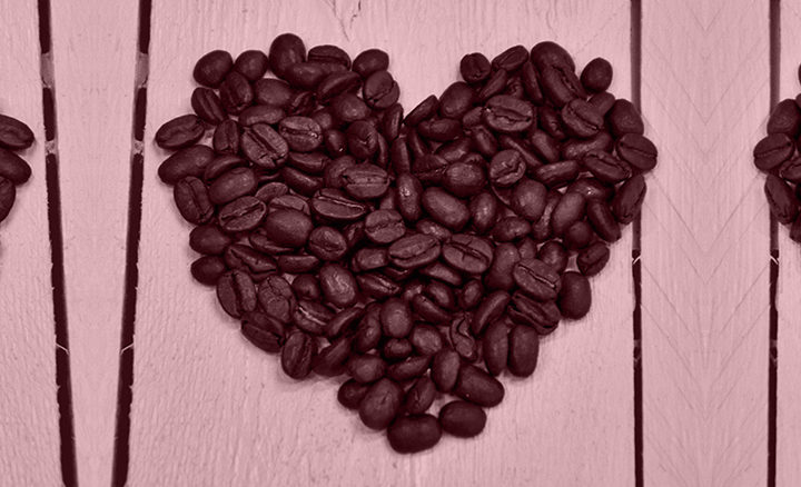 #147 Holmen Coffee: Holmen Heart