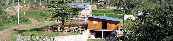 #145 Inka Paahtimo: Peru Rosenheim decaf