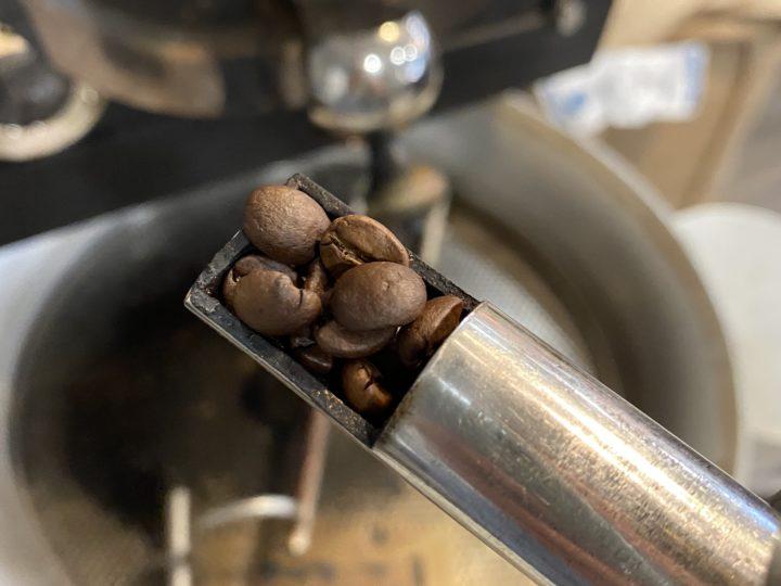 #146 Roger's Coffee: Costa Rica Dark