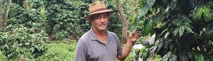 #153 Kaffe Obscura: Hacienda El Guarsin