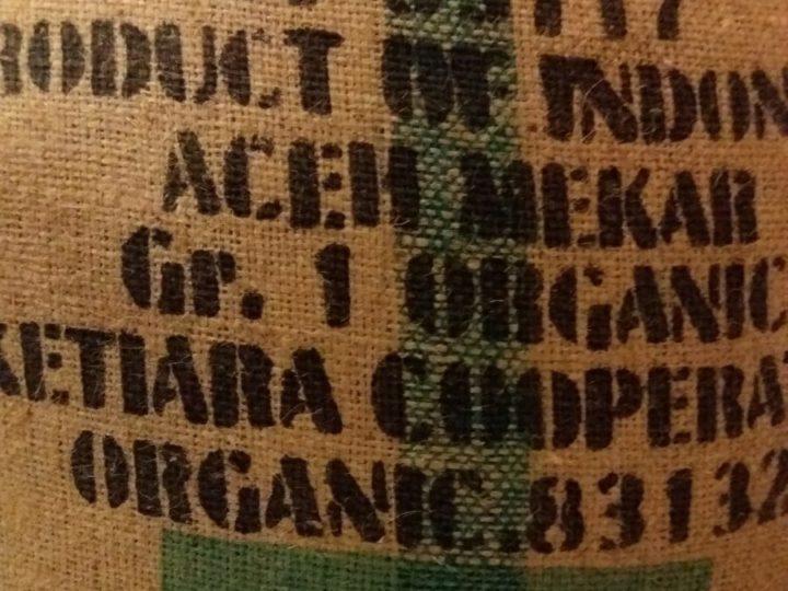 #158 Holmen Coffee: Holmen Heaven