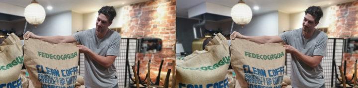 #156 Roger's Coffee: Slurp Midnight Guatemala