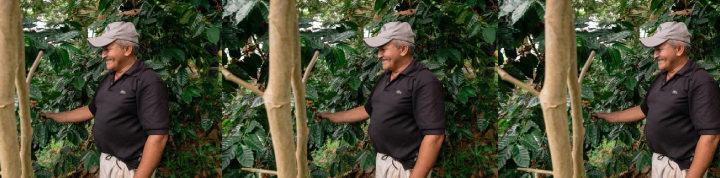 #157 Inka Paahtimo: Colombia Sierra Nevada